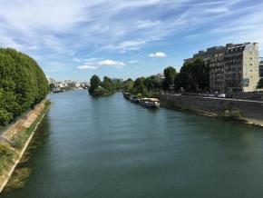 Je tady září a já se vrátil z Francie #13