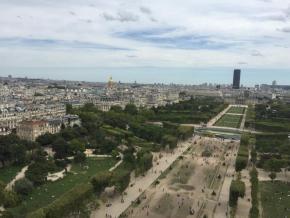 Je tady září a já se vrátil z Francie #2